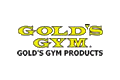 GOLD'S GYM PRODUCTS